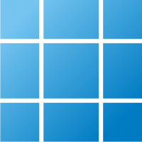 Logo systemu RapidWMS
